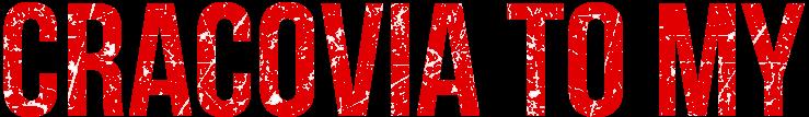 CracoviaToMY Logo